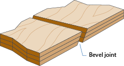Bevel Joint